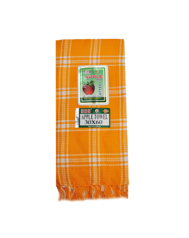30*60 Apple Towel(C)