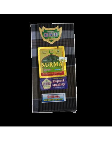 S.R.S Surma 2.10Mts(C)