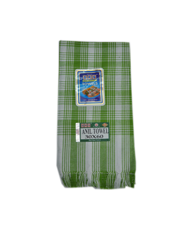 Anil Towel