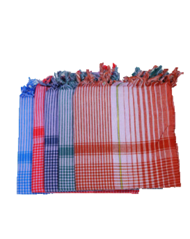 Disco towel