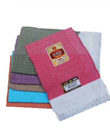 Star towel